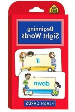 0938256874 Sight Words Flash Cards