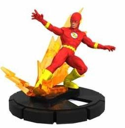 HeroClix: The Flash # 47  - Superman