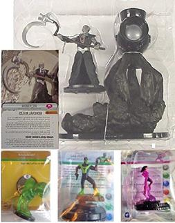 Heroclix War of Light Complete Month 6 Op Kit Featuring LE N