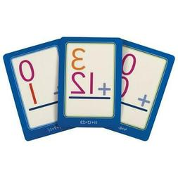 Mead Addition Flashcards, 55 Cards, Grades K-3