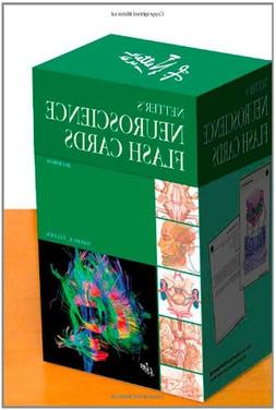 Netter's Neuroscience Flash Cards, 2e