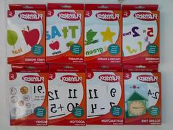 Playskool Flash Cards with Reward Stickers 8-Pack