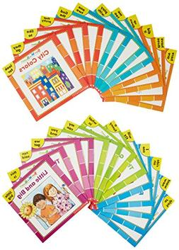 Sight Word Readers Parent Pack: Learning the First 50 Sight