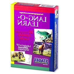 Stages Learning Lang-O-Learn Esl Animals Vocabulary Photo Pi