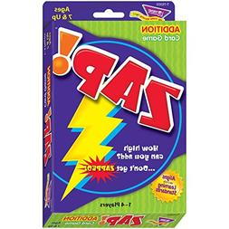 Trend Enterprises, Inc. T-76303BN Zap! Learning Game, Pack o