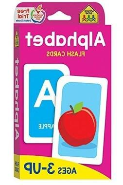 Alphabet Flash Cards For Kids Toddlers Early Learning Child