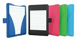 "Oxford At-Hand Note Card Case, 3"" x 5"" Size, Color May Vary,"