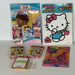 Childrens Activity Bundle - Creative Learning Flash Cards Co