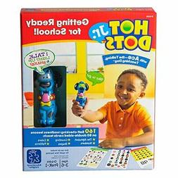 Educational Insights Hot Dots Jr. Getting Ready for School S