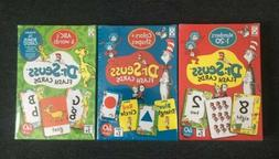 Dr. Seuss Flash Cards  BRAND NEW!!!
