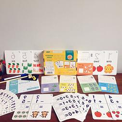 Baby Early Education Toys Help Recognition Animal Alphabet L