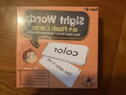 Education Sight Words 169 Flashcards New