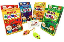 Educational Games for Teaching Mathematics | Color Coded Lar