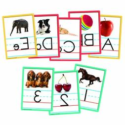 Edupress EP-3156 Alphabet And Number Accents 36