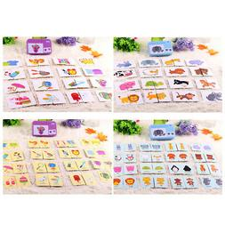 Flash Cards Cognition Flashcards Educational Early Learning