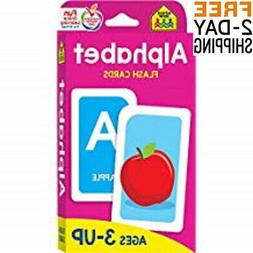 Flash Cards For Kids Alphabet Toddlers Early Learning Educat