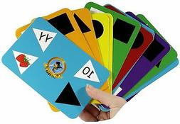 Flash Cards ONLY for Toddlers Magic Color Changing Book Set