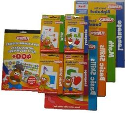 Playskool Flash Cards Value Pack with Reward Stickers