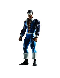 The History of the DC Universe: Series 2 Black Lightning Act