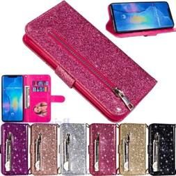 For Huawei Mate 20 Pro Mate 10 P20 Lite Leather Wallet Card
