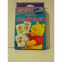 Disney I Can Learn with Pooh Early Skills Pooh's First Words