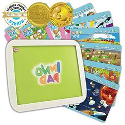 BEST LEARNING INNO Pad My Fun Lessons - Educational Tablet T