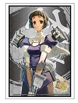 KanColle Myoukou Card Game Character Sleeves Kantai Collecti