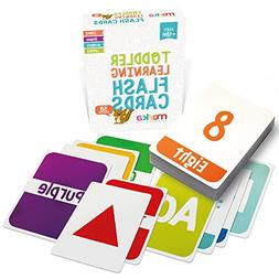 merka Kids Alphabet Colors Shapes and Numbers Learning Pocke