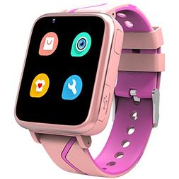 Kids Smart Watch with Music Player - Childrens Mp3 Music Pla