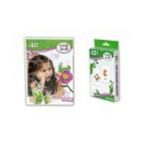 123s dvd and flash card set of