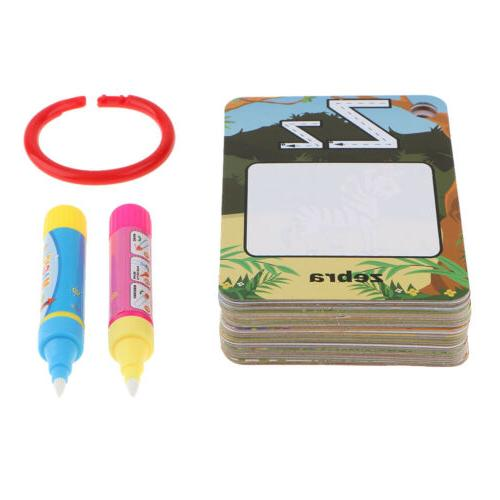 Drawing Flash Educational Toy Baby