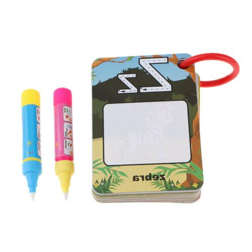 2 Drawing Educational Toy Gift Baby