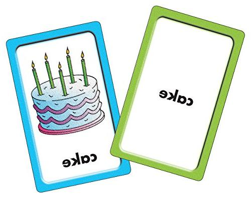 Grades PK Early Learning Cards