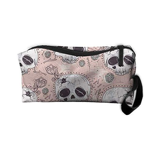 2ed638affbc9 Jdoslj Travel Cosmetic Bags Cosmetic and Toiletries Organizer