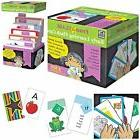 Brighter Child Math Flash Cards Early Baby Learning Toys Edu