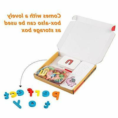 Educational Toys for Year Flash 2 3 4 Old Bo