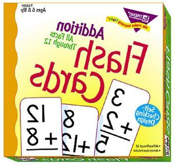 Flash Cards 169/Box Addition -- Case