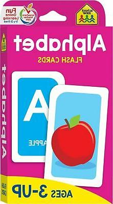 Flash Alphabet Toddlers Learning Educational New