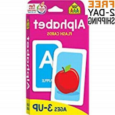 flash cards for kids alphabet toddlers early