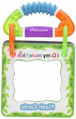 Learning Flash Cards Alphabets Numbers Shapes Colors Animals