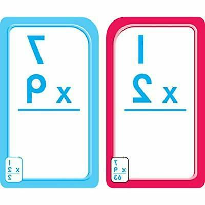 - Multiplication 0-12 Flash Cards, Ages Up, Beginning ""