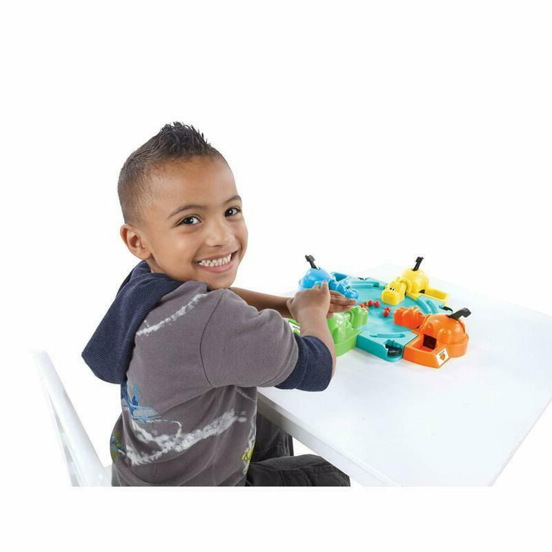 Toys Boys Words Flash Cards 5 6 7 Old Hungry Hippos New