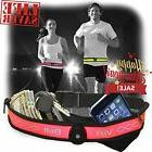 Trim Fit Life ViziBelt Sports Running Waist Belt with Lifesa