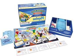 NewPath Learning Physics Review Curriculum Mastery Game, Hig