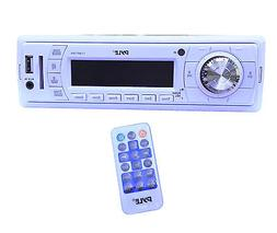PLMR19W  PYLE MACHLESS Marine Stereo AM FM With USB, SD,AUX