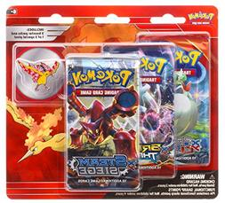 Pokemon TCG: Legendary Birds Blister Pack | Collectible Trad