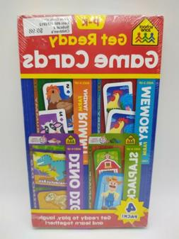 Preschool Flash Cards Alphabet Numbers Colors Games, Grades