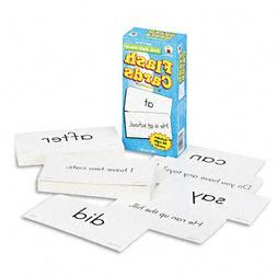 Carson-Dellosa Publishing : Basic Sight Words Flash Cards W/