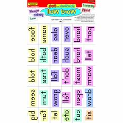 Sight Words In A Flash Grades 1-2 Word Walls -- Case of 3