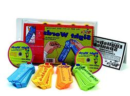 Learning Wrap-ups Sight Words/ESL Intro Kit